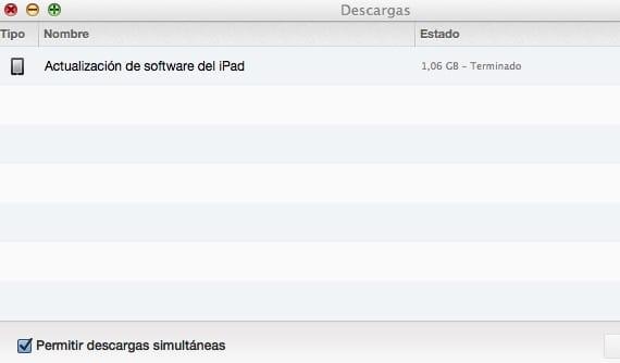 Mi experiencia en iOS 7