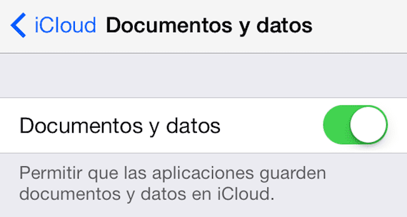 iOS 7 lento