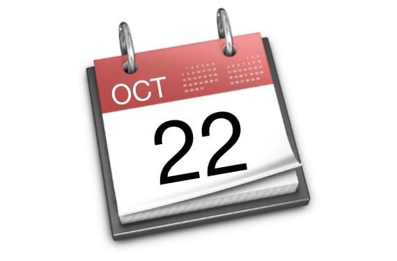 22-Octubre