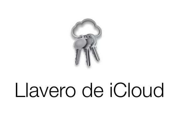Llavero-de-iCloud