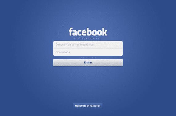 Desactivar la reproducción automática de vídeo en Facebook de nuestro iPad