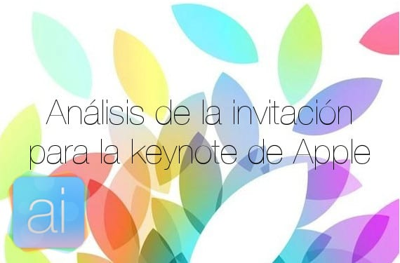 Keynote Actualidad iPad