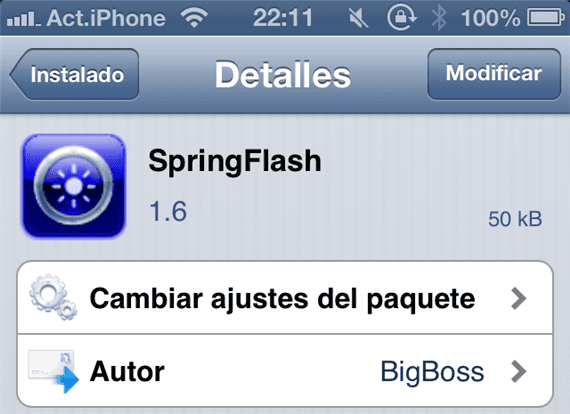 SpringFlash