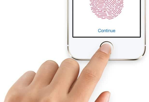 Encuesta de la Semana: ¿Utilizas Touch ID en tu iPhone 5s?