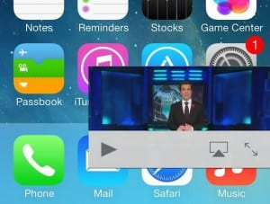 tweak en ios 7 con jailbreak