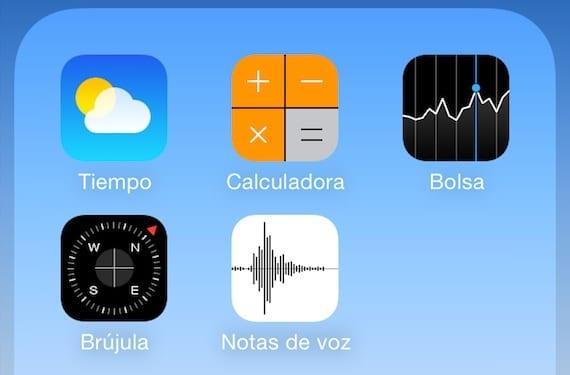 Ausentes-iPad