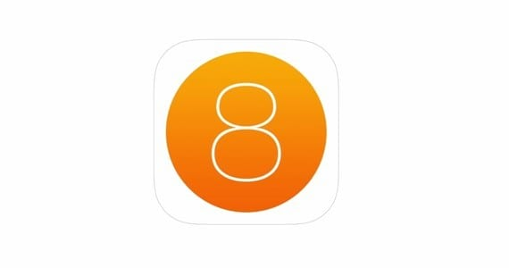 Icono iOS 8