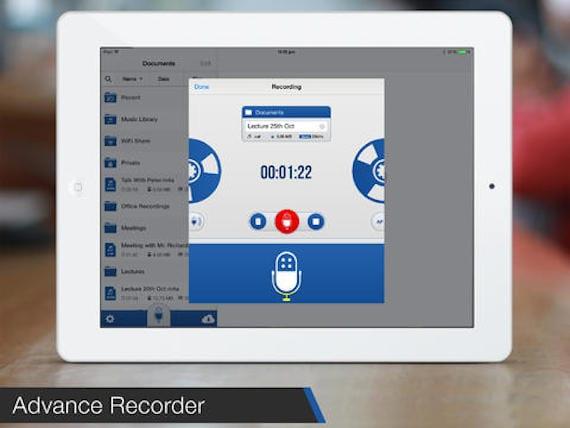 Recorder-App-Pro