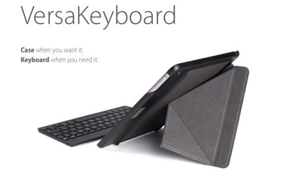 VersaKeyboard