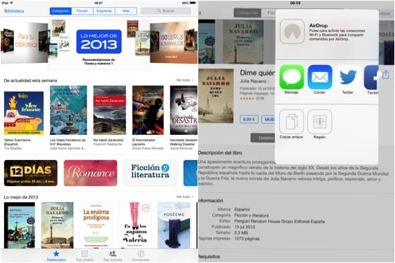 iBooks-Regalo