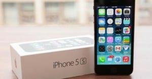 ¿Te gusta el iPhone 5s que vamos a regalar?
