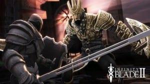 Juego Infinity Blade II