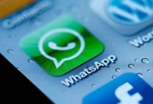 WhatsApp para el iPhone 3G