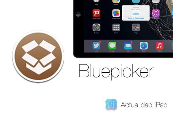 Bluepicker