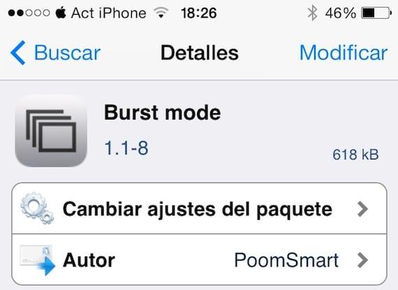 Burst-Mode