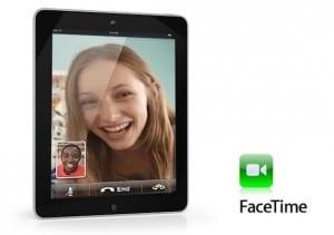llamadas Facetime