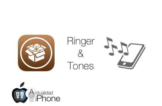 Ringer&Tones