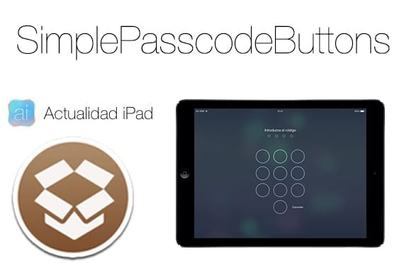 tweak Cydia Simple Pass Code