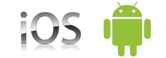 Ventajas Android sobre iOS