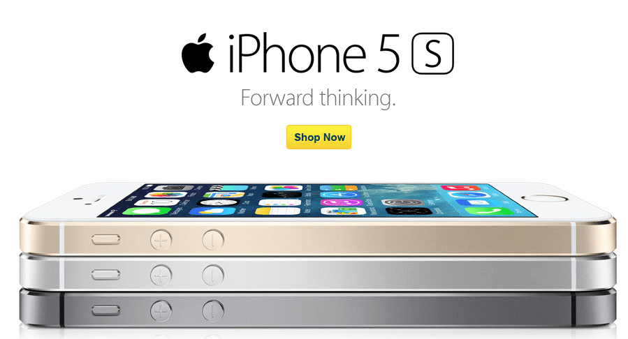 iphone 5s best buy