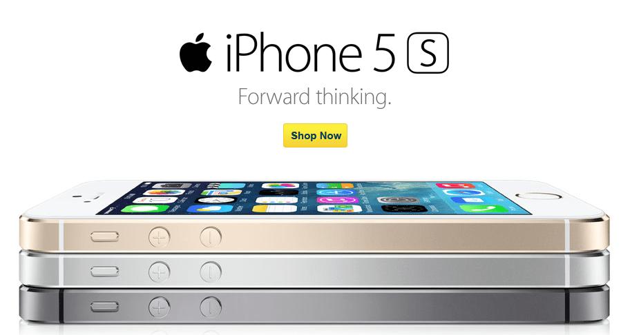 iphone 5s best buy