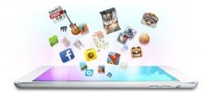 memoria residual en iPhone