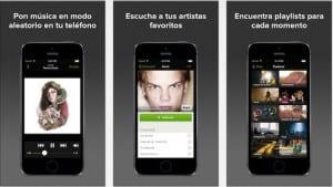 Spotify gratis