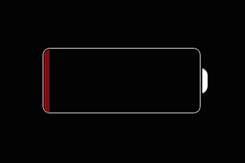 Fallo de batería en iOS 7.0.6