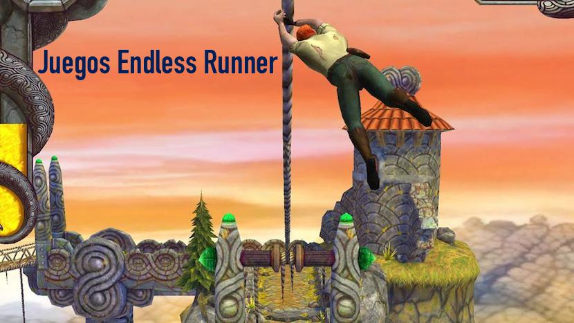 Juegos Endless Runner