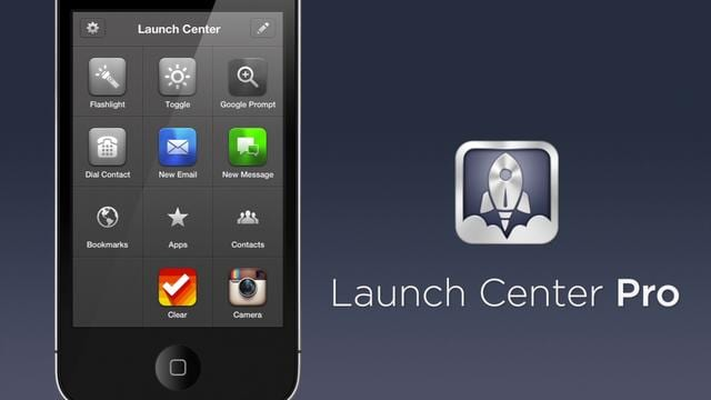 Launch-Center-Pro