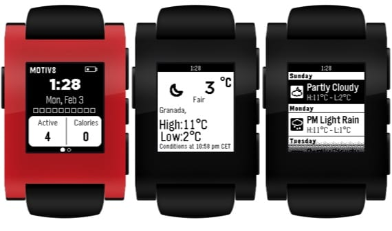 Pebble-Apps