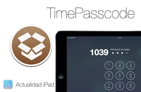 TimePasscode