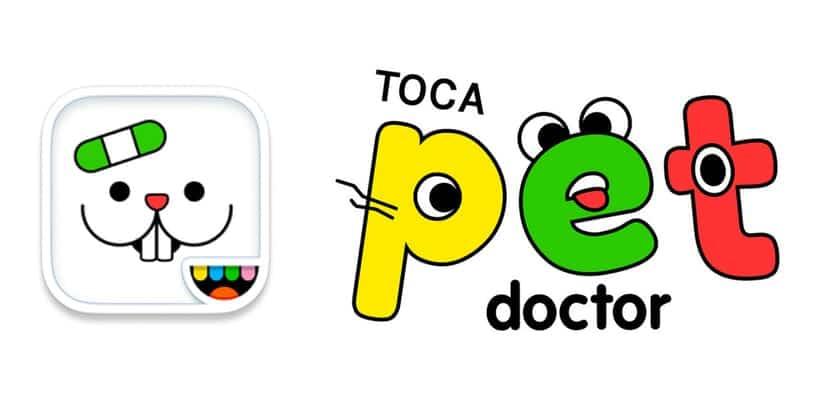 Toca-Pet-Doctor