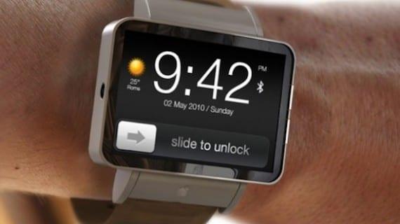 Precio iWatch Apple