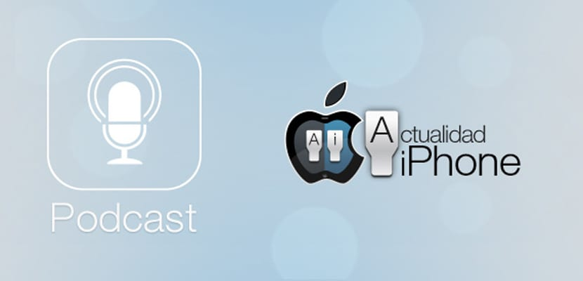 podcast actualidad iphone