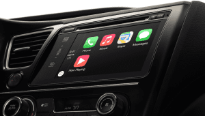 Integración con CarPlay