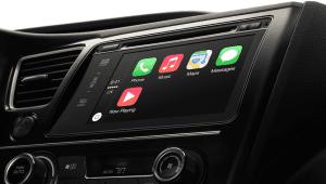 Integración con CarPlay
