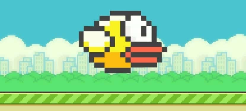 regreso de Flappy-Bird