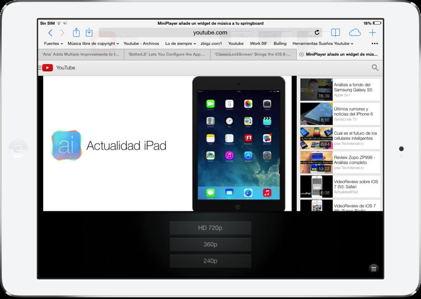 Safari Downloader+