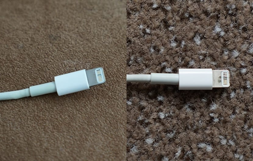 Problemas cables Lightning