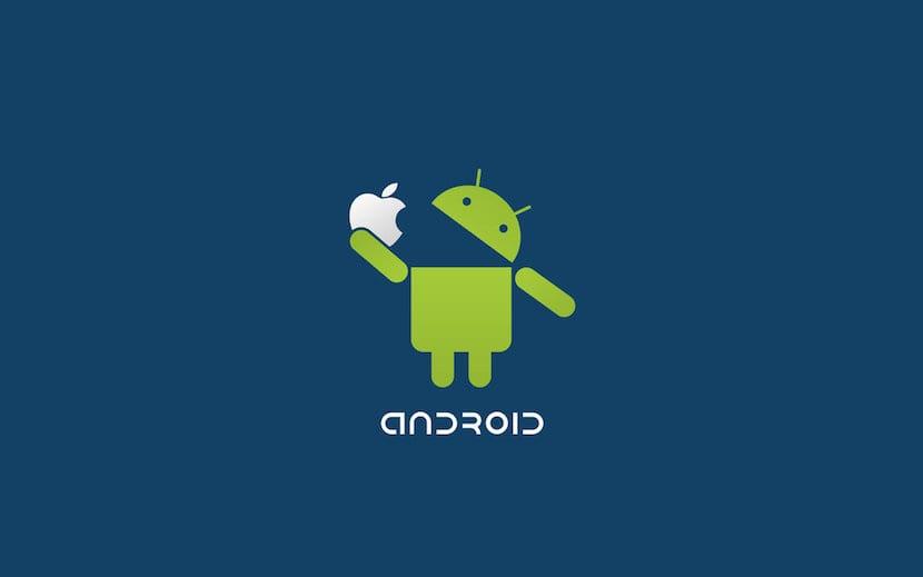 Evolución mundo Android