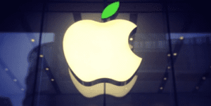 logos Apple verdes