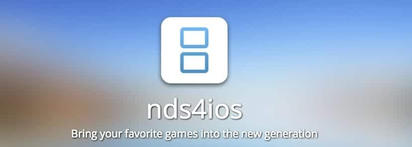 NDS4iOS