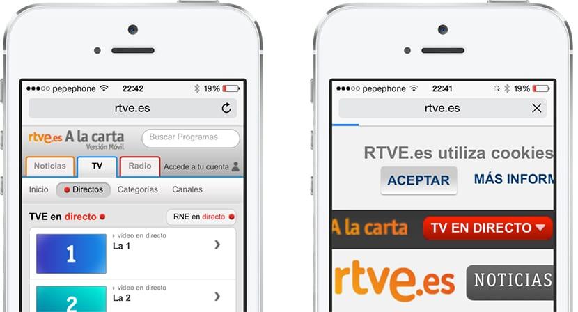 RTVE copa rey