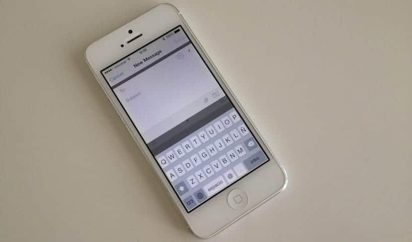 Teclado-iOS-7