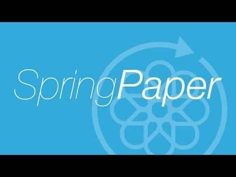 Alterna entre fondos de pantalla con springpaper for Fondo de pantalla que cambia segun la hora del dia