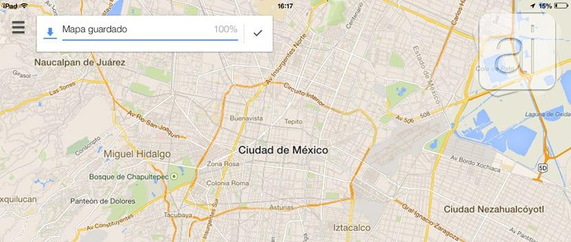 8-como-guardar-mapas-google-sin-conexión