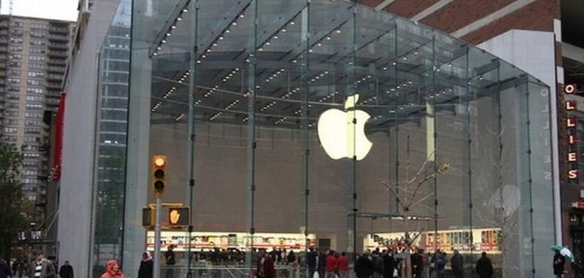 demanda a apple