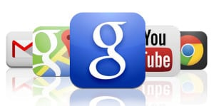 google apps en App Store