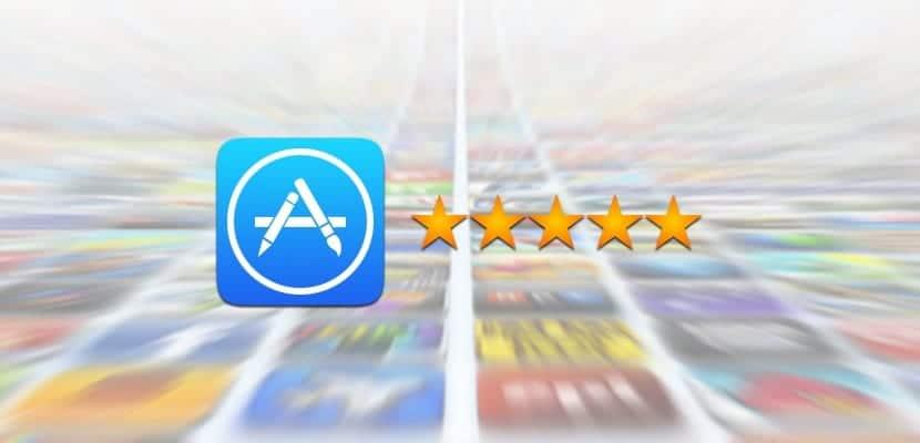 App-Store-estrellas